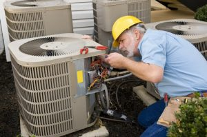 HVAC Contractor in Russell IL